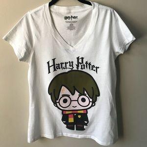 Harry Potter Graphic Tee